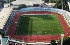 Vietnam's U22 team to face challenges in SEA Games 30