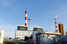 PetroVietnam seeks resumption of suspended thermal power project