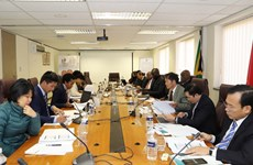 Vietnam, South Africa to boost social security cooperation