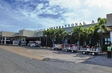 Thailand aims to become regional aviation hub