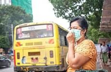 Myanmar: A H1N1 death toll reaches 71