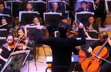 Russian classical music works to be performed in HCM City
