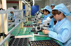 Bac Giang works to lure foreign direct investment