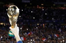Thailand pushes for ASEAN joint bid to host 2034 World Cup