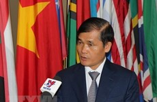 Vietnam, US share audit experience