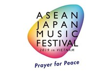 First ASEAN-Japan Music Festival takes place in Hanoi