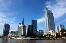 HCM City: office market continues stable growth