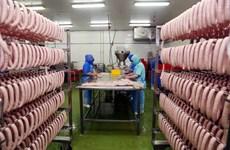 FDI into Vietnam falls 13.4 percent in seven months