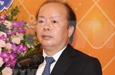 Finance Deputy Minister Huynh Quang Hai gets warning