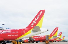 Vietjet to open new routes from Phu Quoc