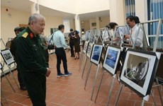 Southeastern Photography Festival opens in Lam Dong province