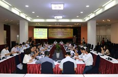 Vietnam-ILO programme helps create sustainable employment