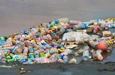 Cambodia fines plastic waste importer 250,000 USD