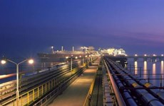 Foreign interest in Vietnam's LNG sector remains high