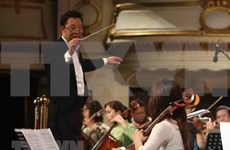 Beethoven concert to entertain Ho Chi Minh City audience on August 3