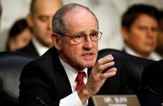 US Senate committee's leaders condemn China's unlawful activities in East Sea