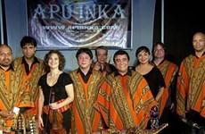 Peruvian band's concert celebrates Vietnam-Peru relations