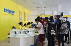 Vietnamese businesses invest 277.4 million USD abroad