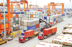 28 items see import value of over 1 billion USD in seven months