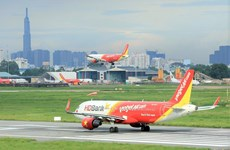 Vietjet offers one million super-saving tickets during three golden days