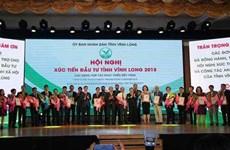 Vinh Long's investor-friendliness pays handsome dividends