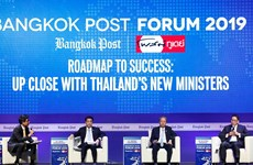Thailand to expand infrastructure investment fund