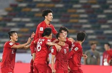 Tickets for Vietnam-Thailand match to go on sale