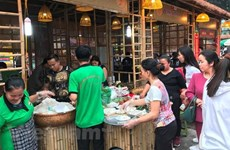 Week of Vietnamese Goods in Thailand slated for September