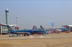 Vietnam Airlines adjusts flight schedules to/from Busan, Da Lat
