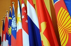 ASEAN looks toward self-reliance, creativity, sustainable development