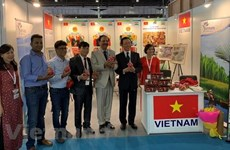 Vietnam attends major int'l hospitality expo in India