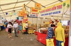 Hanoi's Vietnamese goods fair to attract nearly 300 stalls