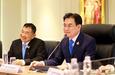 Thailand to speed up FTA negotiations