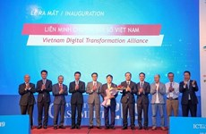 Vietnam Digital Transformation Alliance makes debut