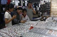 Vietnam – Thailand shopping fair opens in Hau Giang