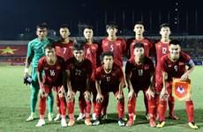Vietnam beat Malaysia 1-0 in AFF U18 Championship