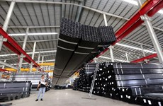Steel companies post poor profits in second quarter