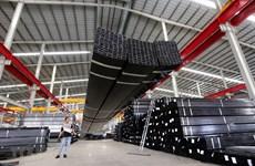 Steel companies post poor profits in second quarter