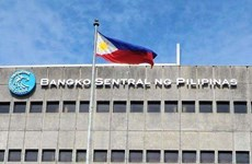 Philippine central bank cuts interest rate as economy slows