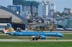 Vietnam Airlines plans to offer in-flight wifi
