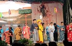 Hoi An – Japan cultural exchange 2019 opens