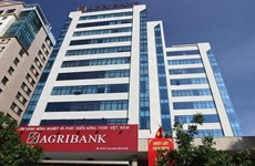 Agribank listed among Vietnam's Top 10 prestigious banks