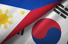RoK, Philippines launch third round of FTA talks