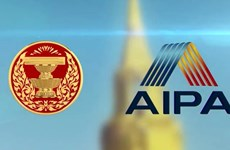 Thai legislators hold meeting on preparation for 40th AIPA General Assembly