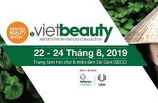 Major beauty expos slated for late August