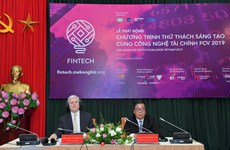 Second Fintech Challenge Vietnam launched