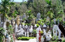 Da Nang: Non Nuoc stone carving village to be expanded