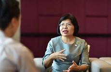 FTAs help Thailand's international trade reach 140 billion USD in H1