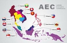 ASEAN economic community's development discussed