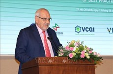 Principles of best corporate governance makes debut